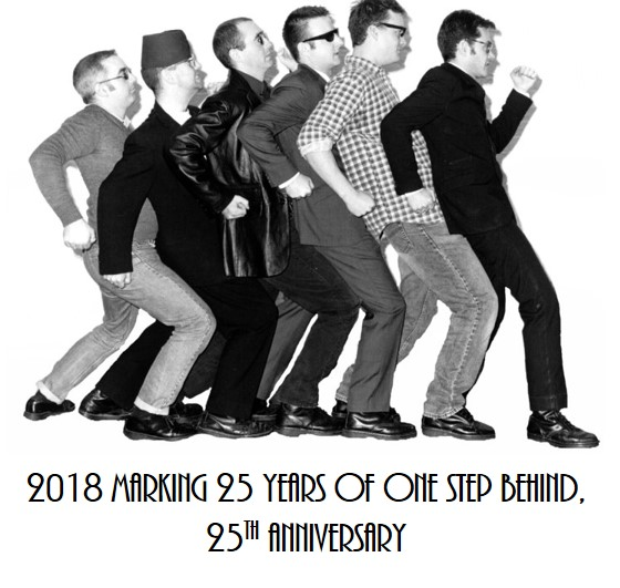 Madness Tribute - One Step Behind