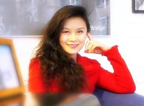 Dr. Fan Zhang, D.D.S.