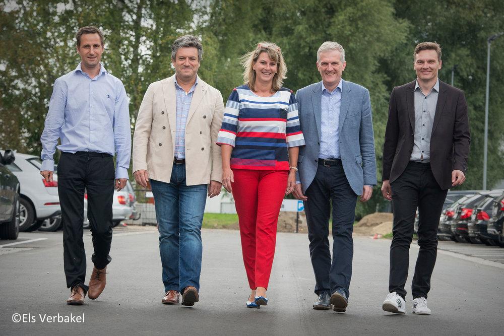 Finpower voor Business Vlaanderen