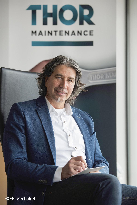 Thor voor Business Vlaanderen