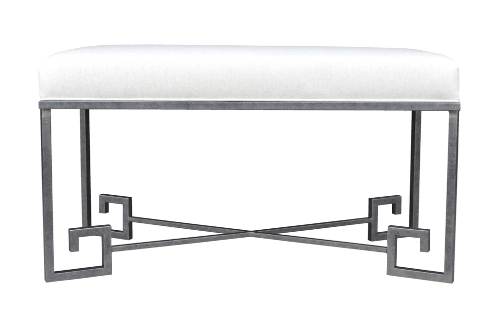 greek style furniture contemporary greek key benchjpg bench michael james furniture