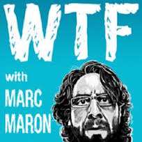 Marc Maron Podcast-Nov 6, 2014
