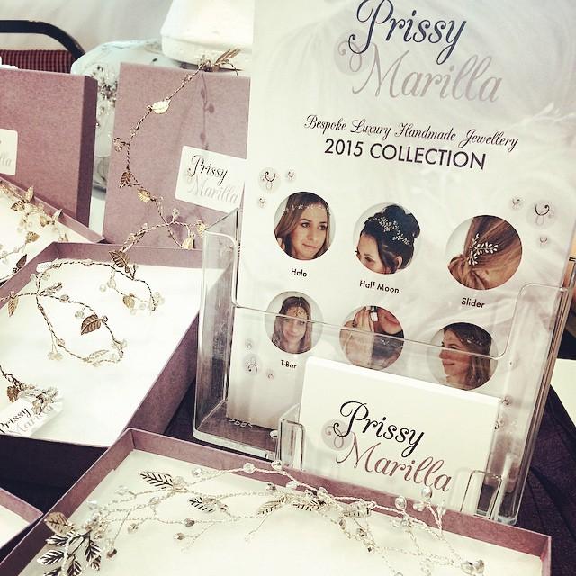 Ramsey Wedding Show #bespokeweddingjewellery #bridaljewellery #wedding #bridetobe