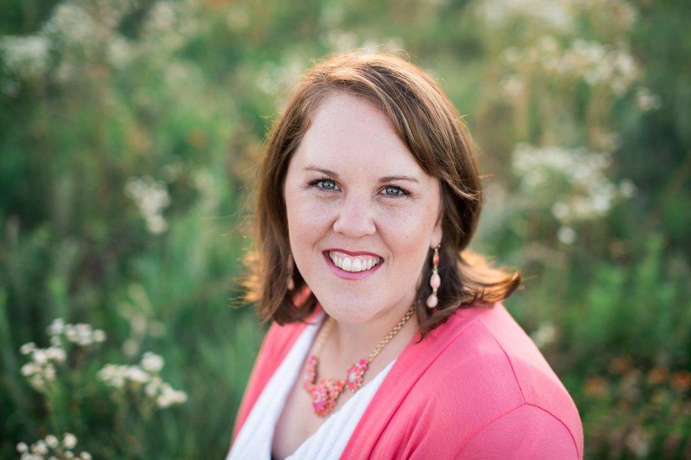 Bethany Fenlason, CYBE