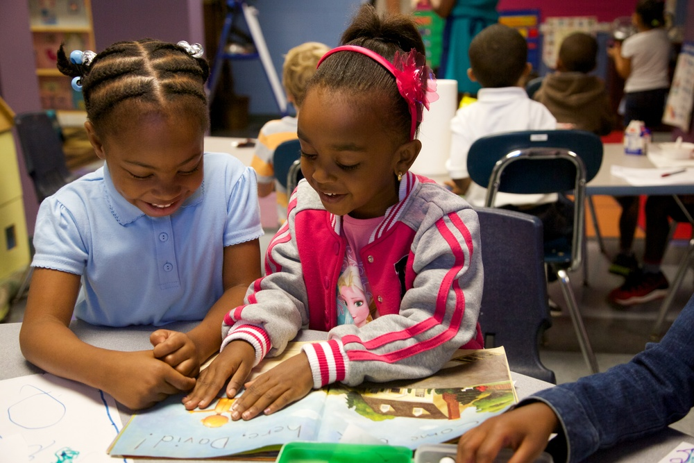 Boston Schools Fund believes that every child deserves a seat in a high-quality school.