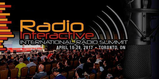 I will be moderating the podcast panel at Canadian Music Week in Toronto, April 19