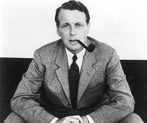 Ad legend David Ogilvy