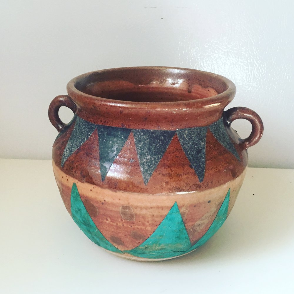 2 handle turq brown pot2.JPG