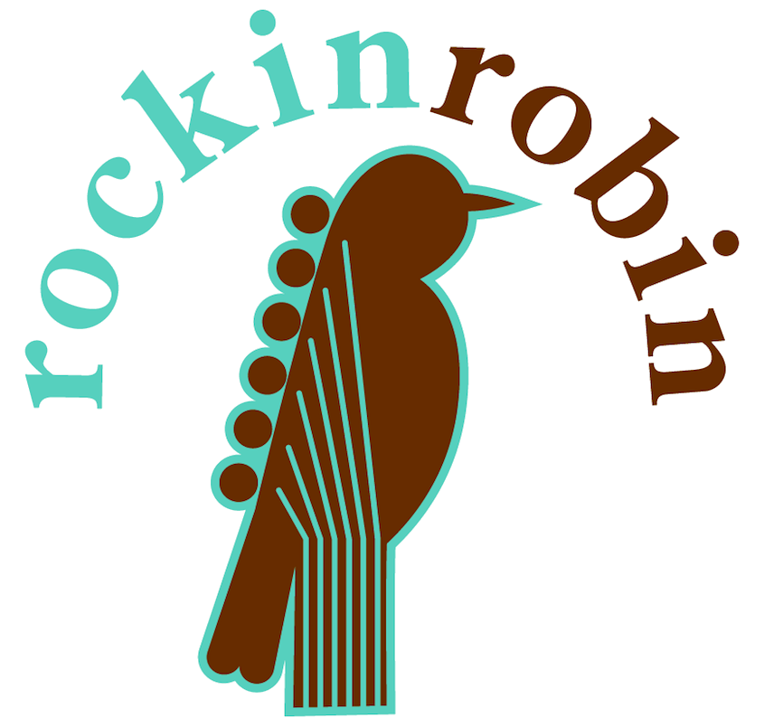 RockinRobin Belts