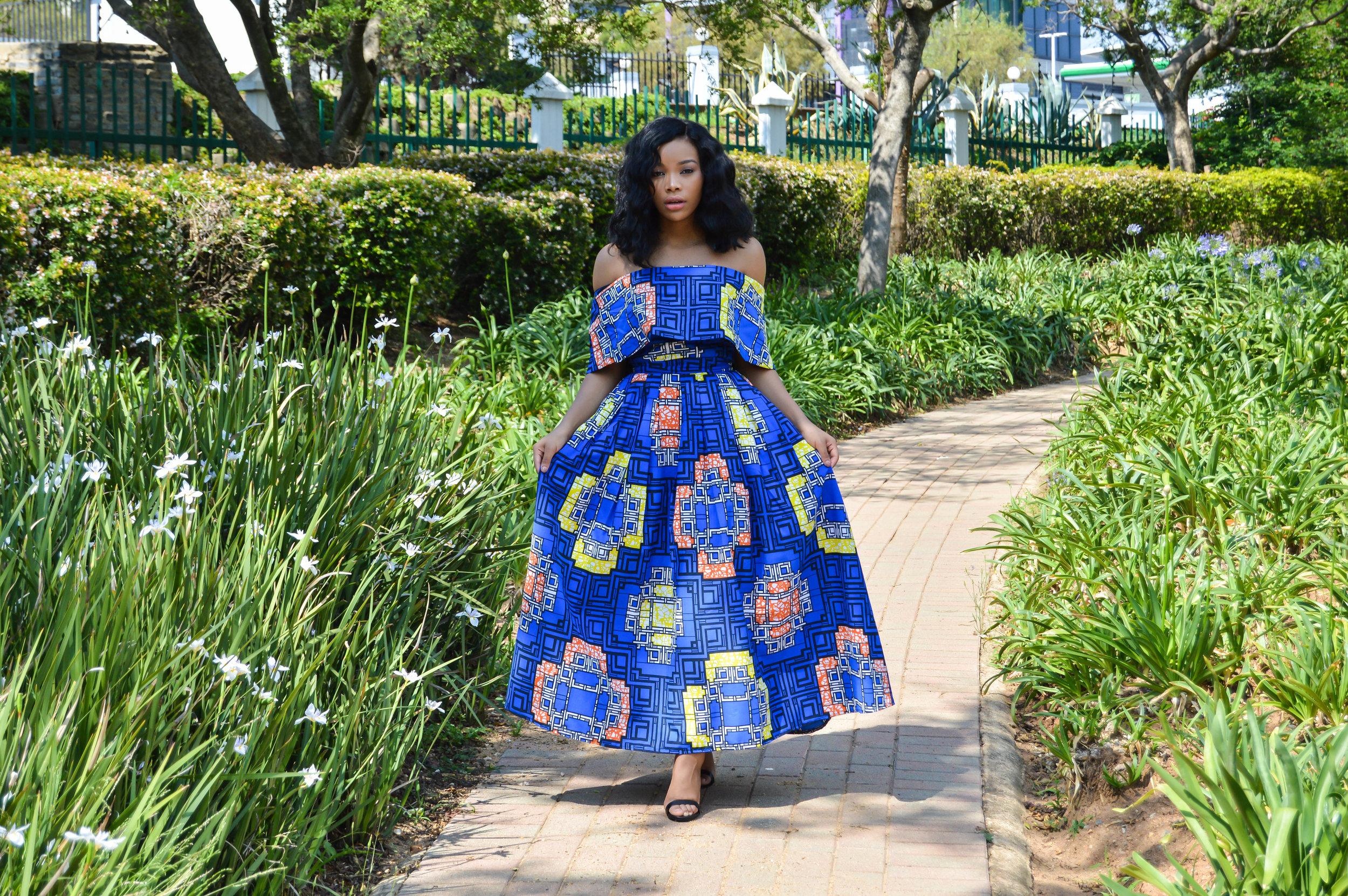 c94d4ff38b5 DRESS KODE: AFRICAN INSPIRED (X-MAS PARTY EDITION) — Kaylista