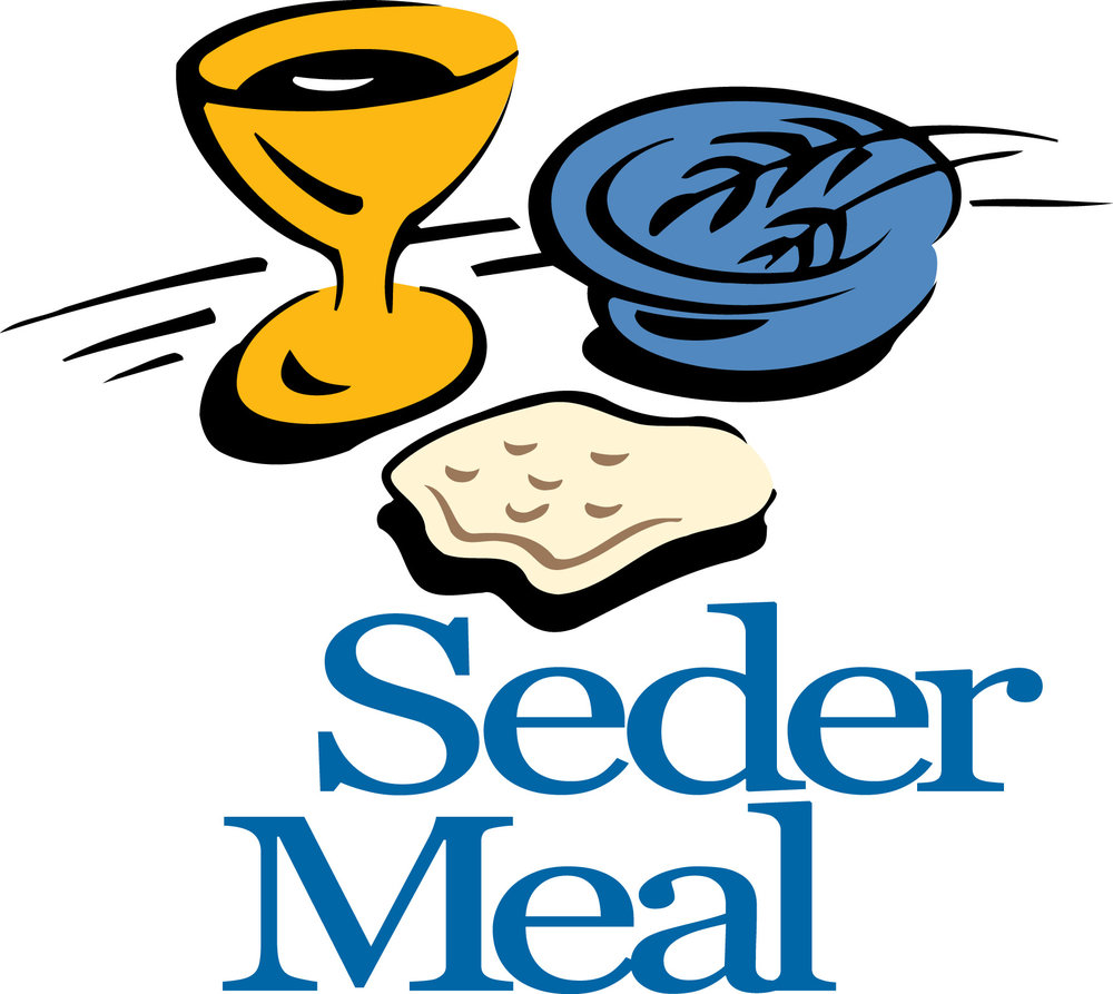 Reenactment of the Passover Meal. Join us for a special meal that includes many elements of a traditional Passover Dinner. Click here to purchase tickets. -