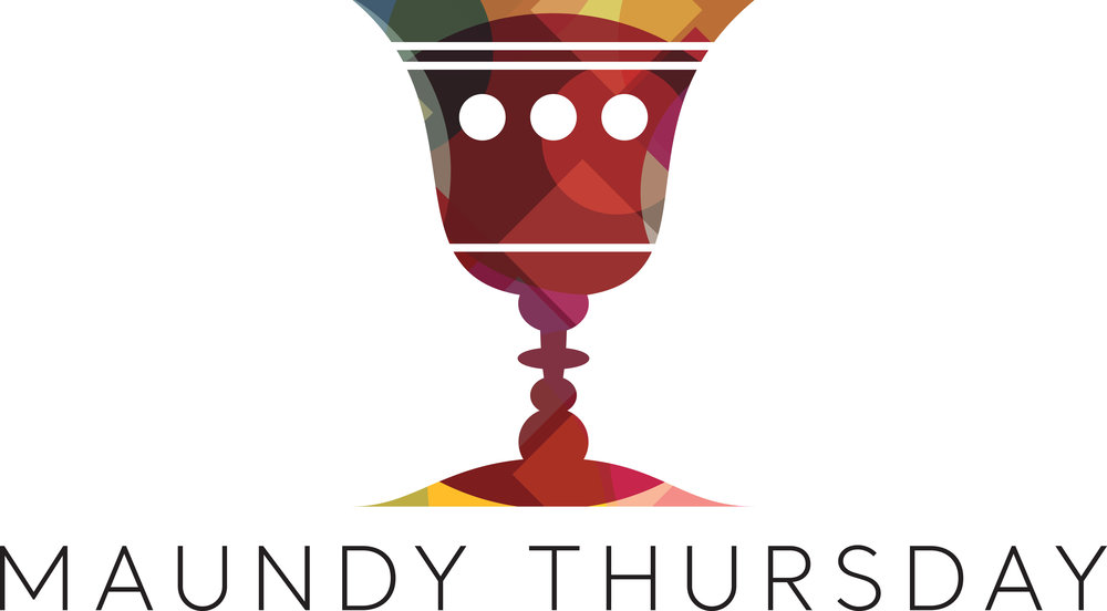 Maundy Thursday commemorates the day before Jesus was arrested. The service includes a variety of elements from the last supper, including the foot washing. - Click image for more information about this service.