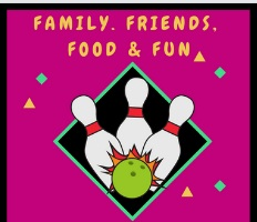 Bowling with Grace Spring Fundraiser May 19, 2019