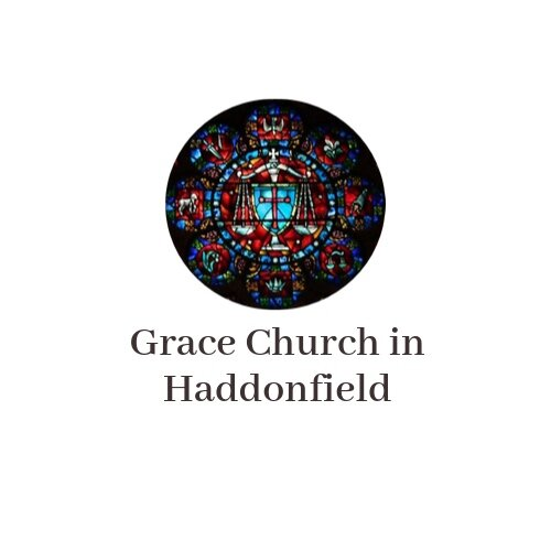 Grace Episcopal Church in Haddonfield