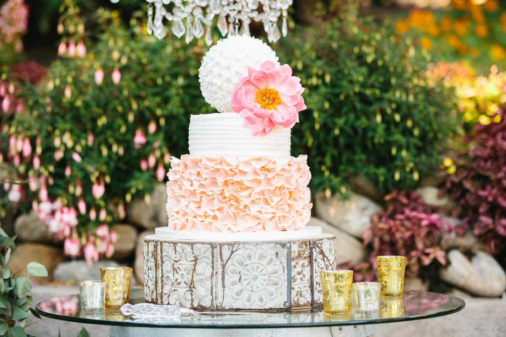 Photo By Marianne Wilson Photography And Cake Frost It Cakery