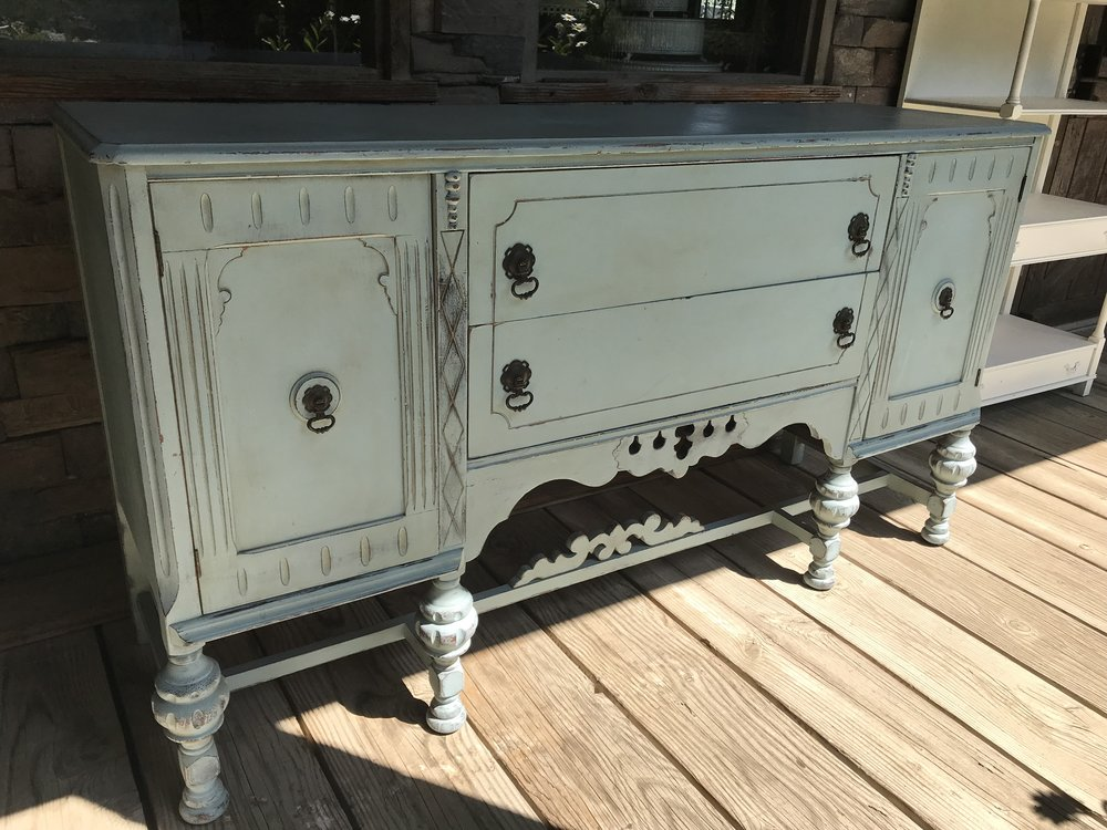 BLUE BUFFET - $145
