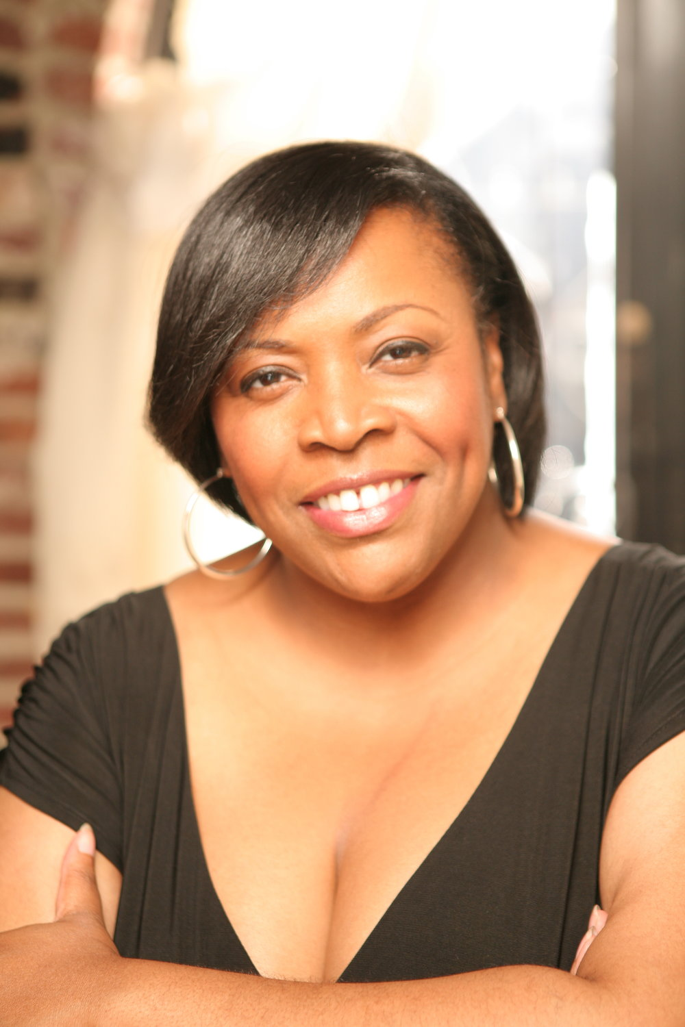 Leatrice Ellzy, Founder and CEO