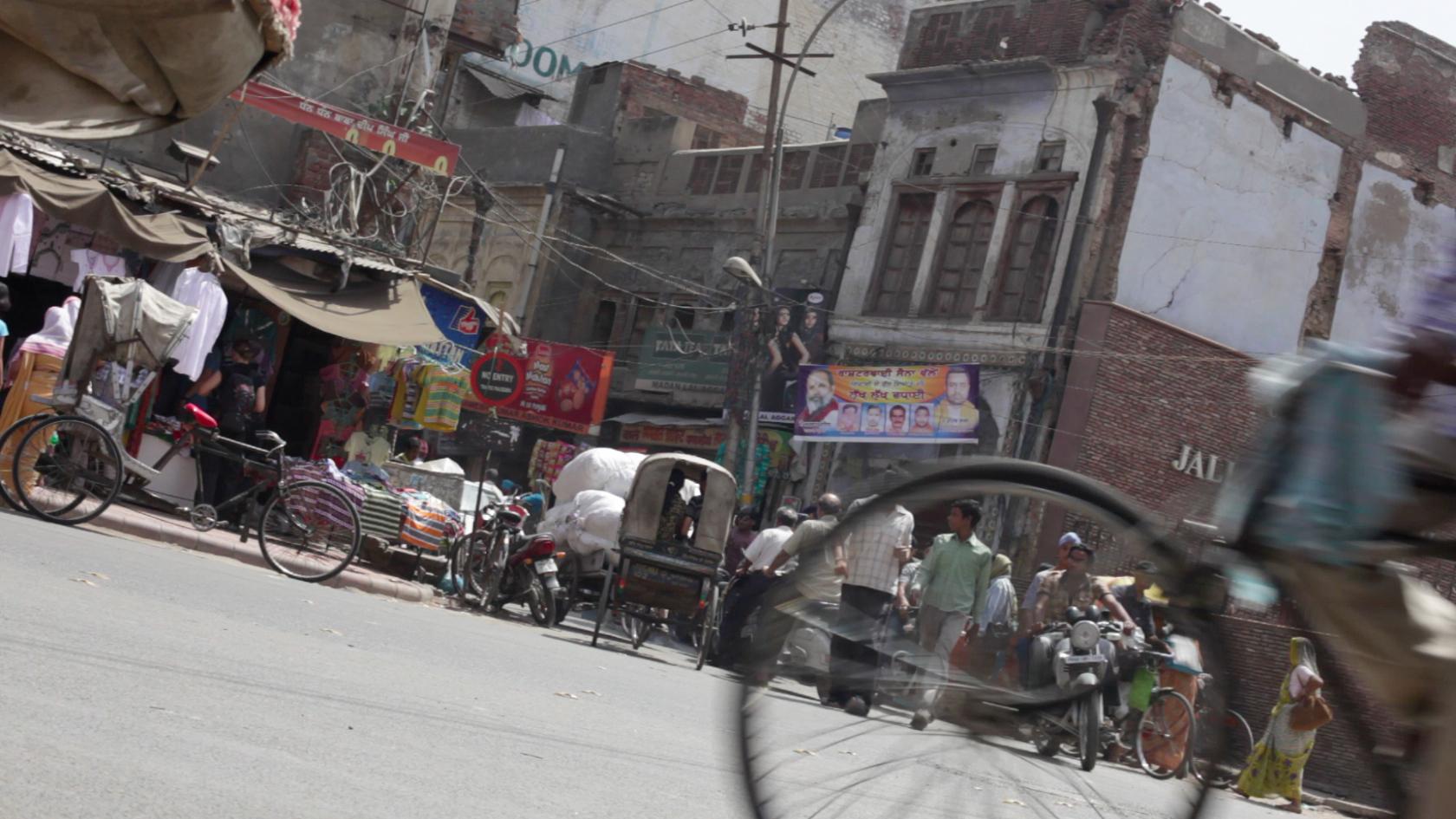 Wheel India 2