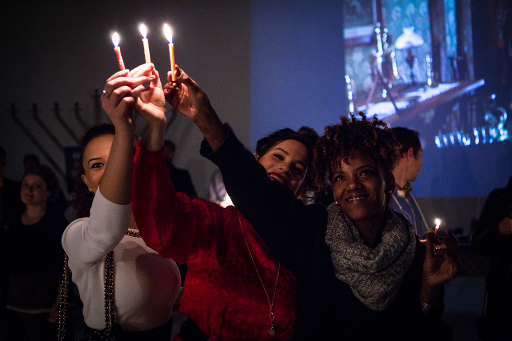 Chanukah with chabad | Piha studio photography, new york, events, -22.jpg