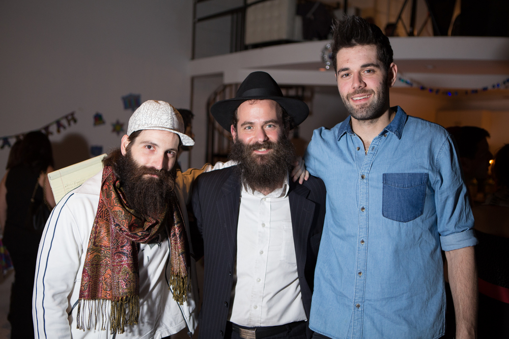 Chanukah with chabad | Piha studio photography, new york, events, -33.jpg