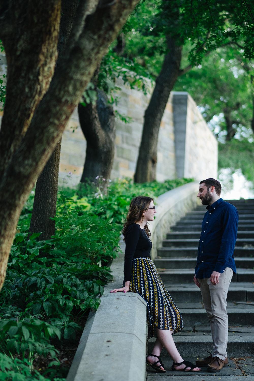 Engagement session - Michael & Sarah - Eliau Piha studio photography-0028.jpg