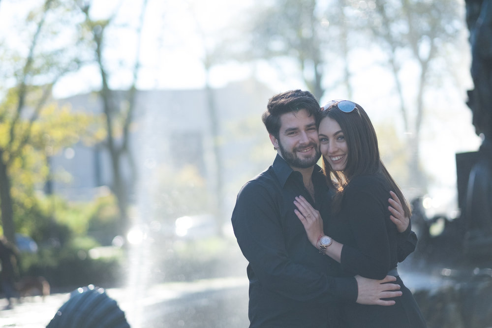Engagement Gershon & Cate - Eliau Piha studio photography-0008.jpg