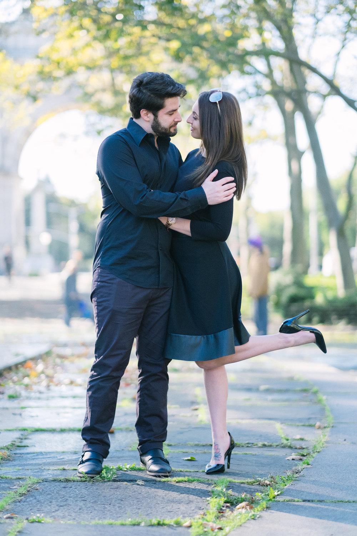 Engagement Gershon & Cate - Eliau Piha studio photography-0020.jpg