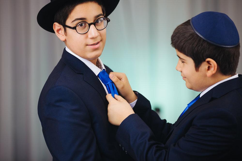 Shloime Dahan Bar Mitzvah - Eliau Piha studio photography-0020.jpg