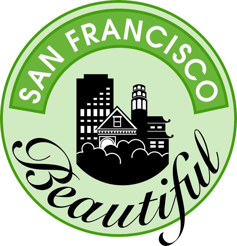 San Francisco Beautiful loves Cabrio Taxi Pedicabs!