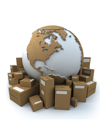 Official customs site with information    http://www.postur.is/en/parcels/from-abroad/