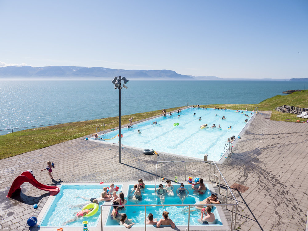 Hofsós, Iceland