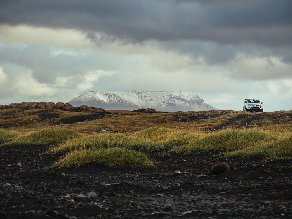 Holt Farm, Þórshöfn