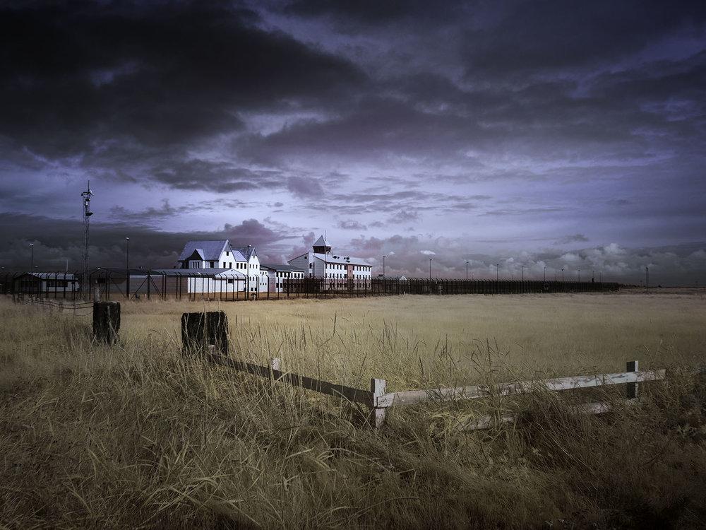 Litla Hraun, Maximum Security Prison, Iceland