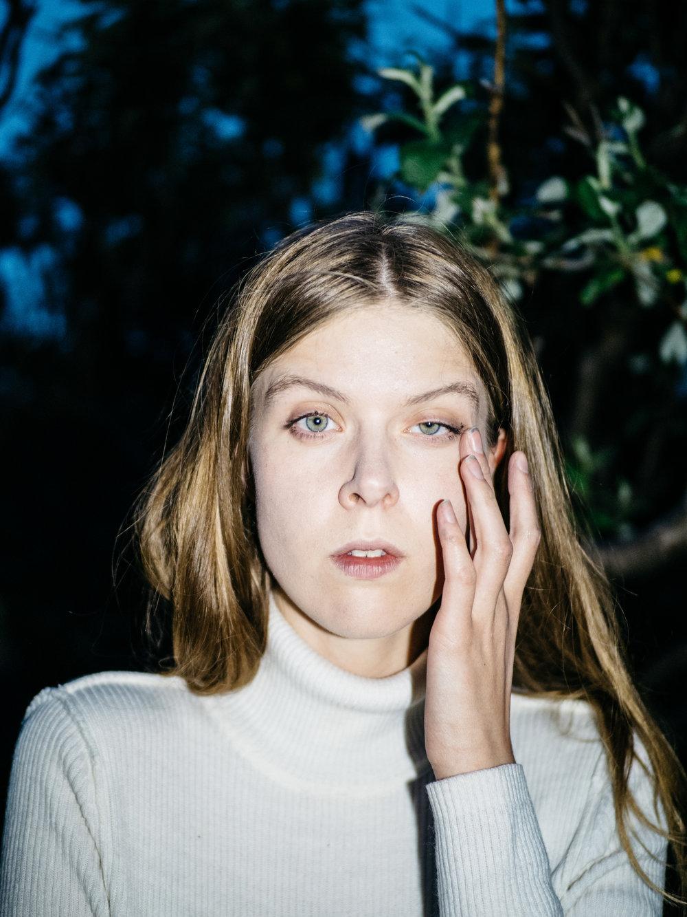 photograph by Gabrielle Motola