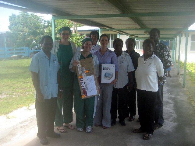 Kavieng, PNG