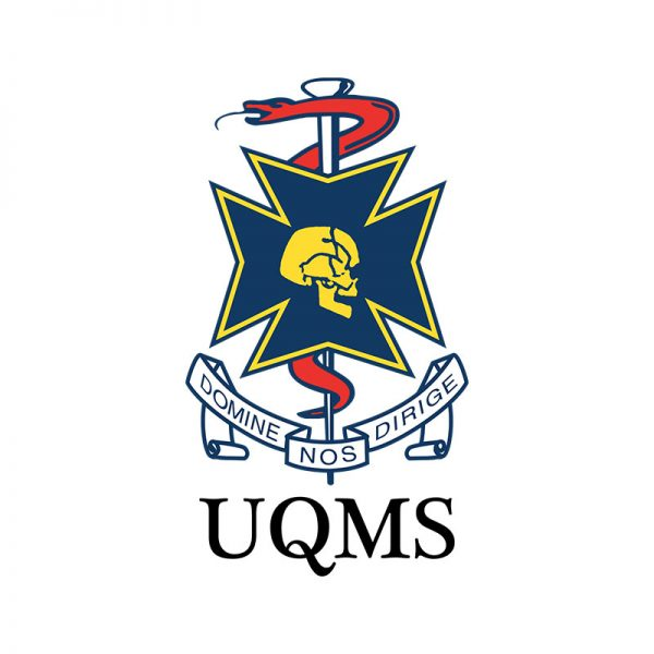 UQMS - TIME is an affiliate of the University of Queensland Medical Society.