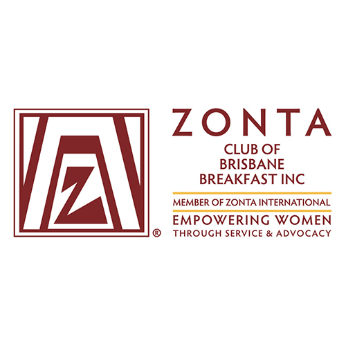 Zonta Club of Brisbane Breakfast -