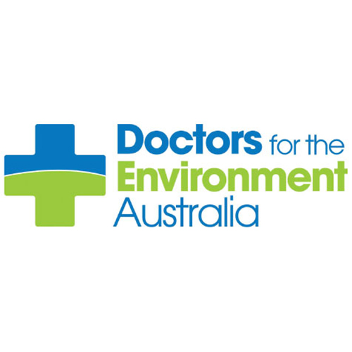 Doctors for the Environment Australia  -