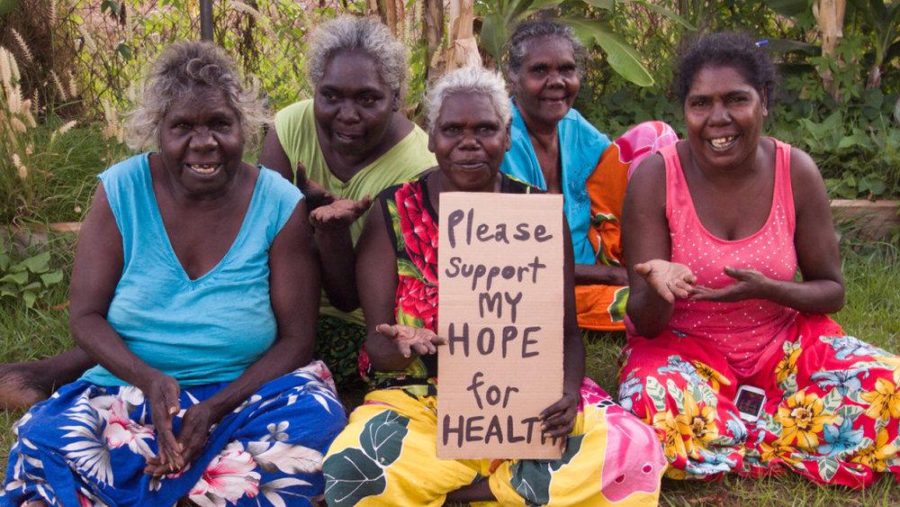 Indigenous Health