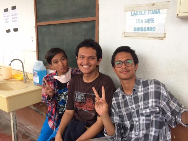 Maluk Timor Partnership