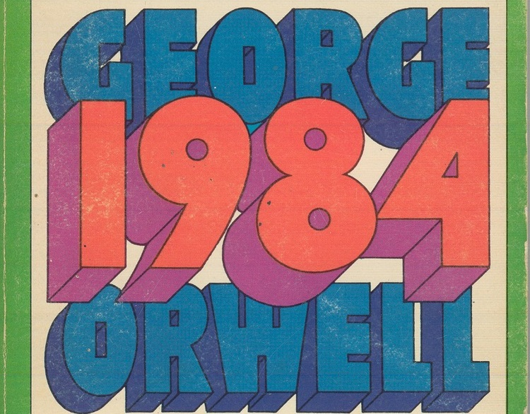New Adaptation of George Orwell's 1984 Heading to Big Screen