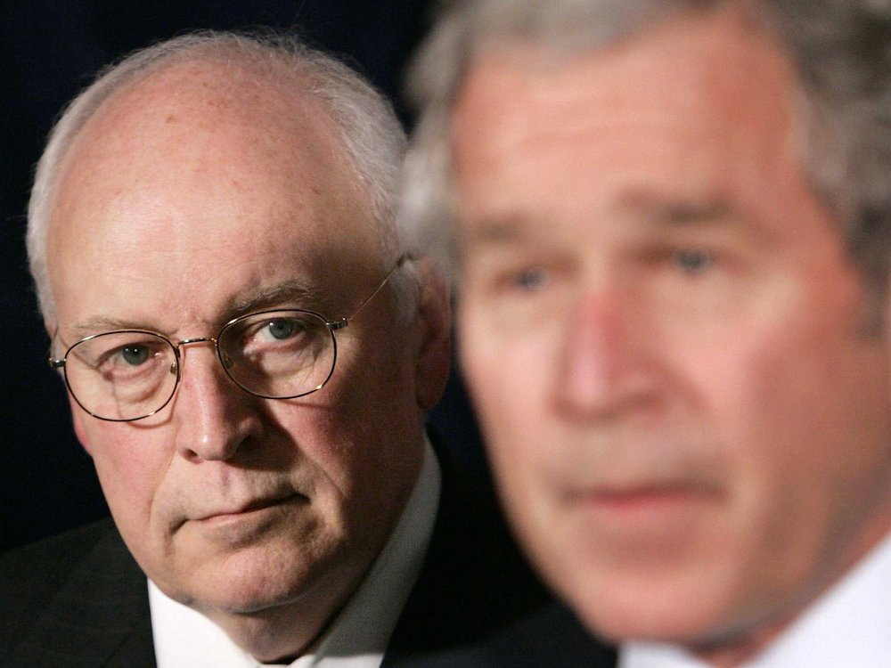 "Dick Cheney on Torture: ""No Doubt"" the Ends Justify the Means"