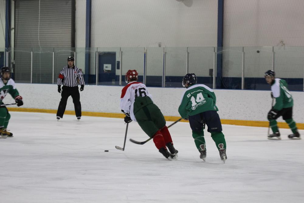 Bay Street Hockey Tournament