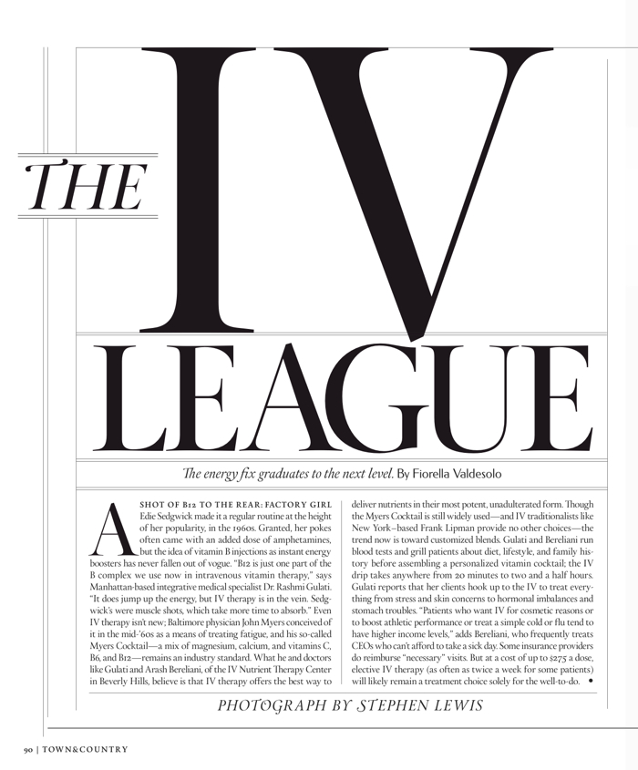 Town & Country- The IV League pg 1.jpg