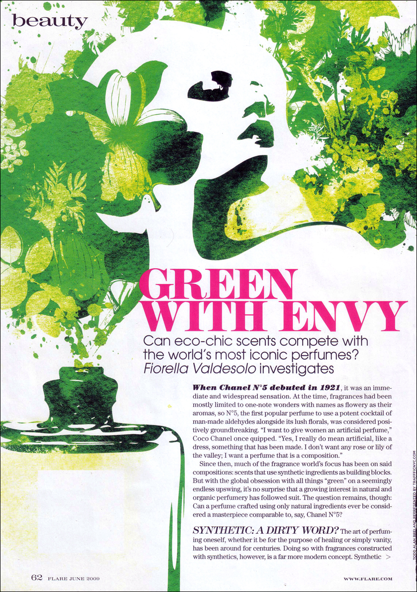 Flare- Green With Envy pg 1.jpg
