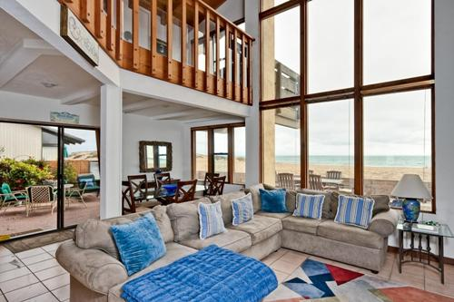 Awesome 50 Top Luxury Real Estate Markets In The USA: Channel Island Region, CA
