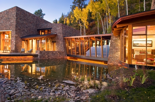 50 top luxury real estate markets in the usa telluride for Most expensive homes in colorado