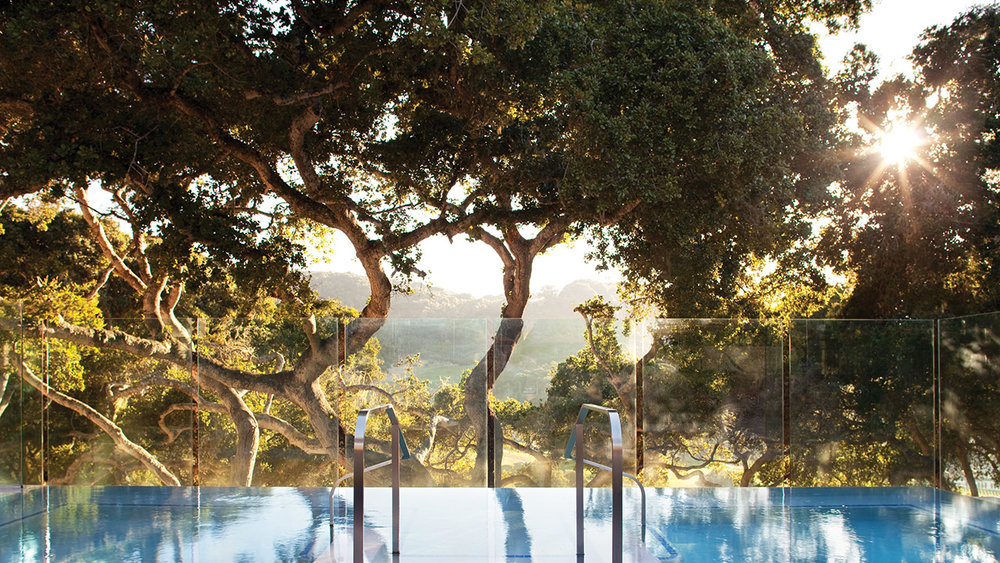 Carmel Valley Ranch - ebay better together  /  Event location
