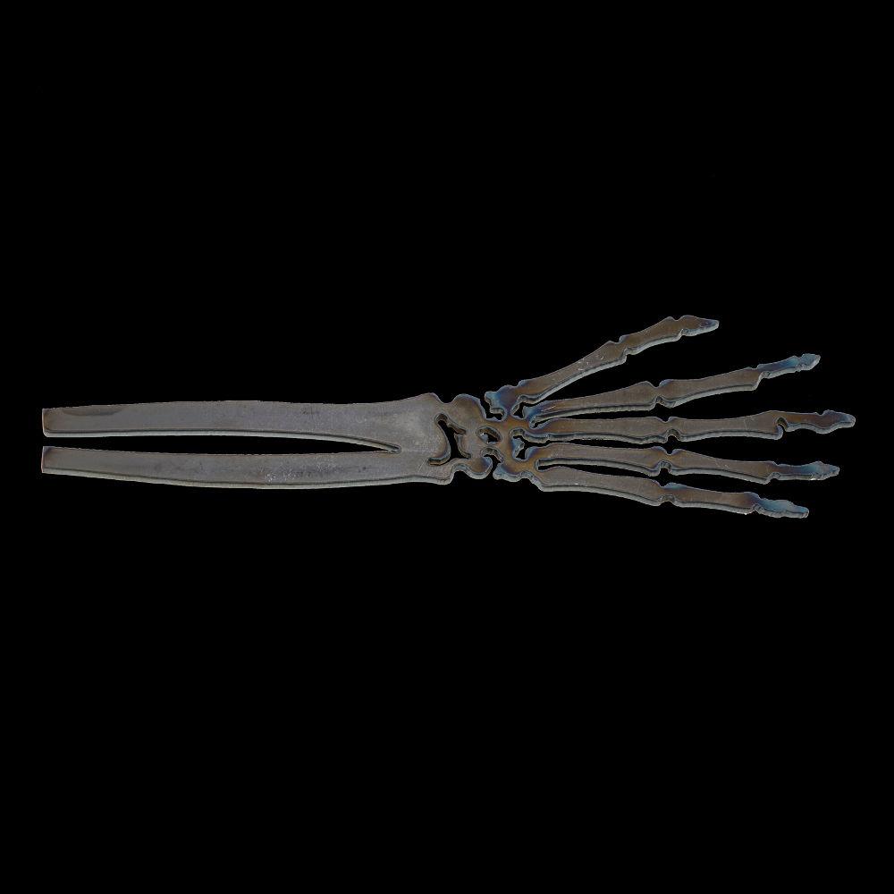 Skeleton Arm Right Hand Speedcult