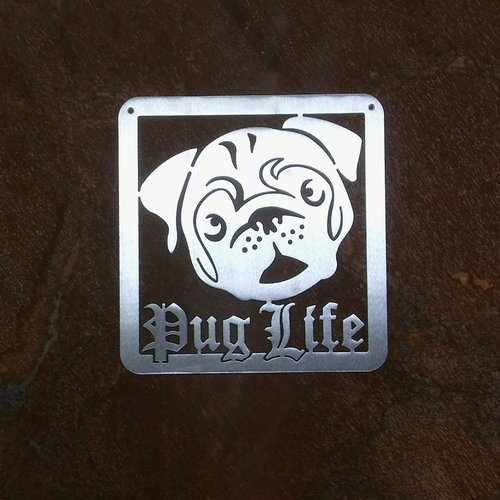pug life sign speedcult